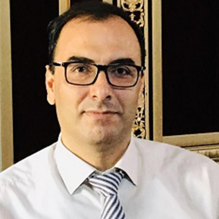 دکتر مصطفی جهانگشای رضائی