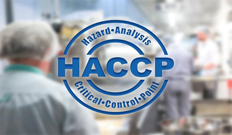 آموزش کاربردی HACCP
