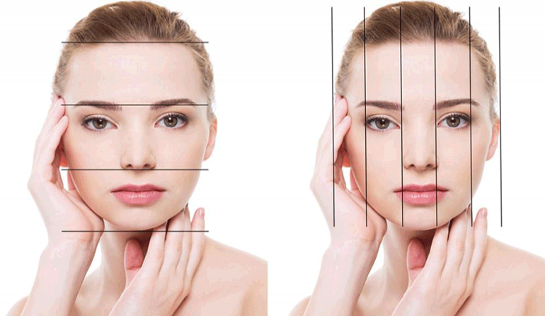 متعادلساز چهره زنانه
