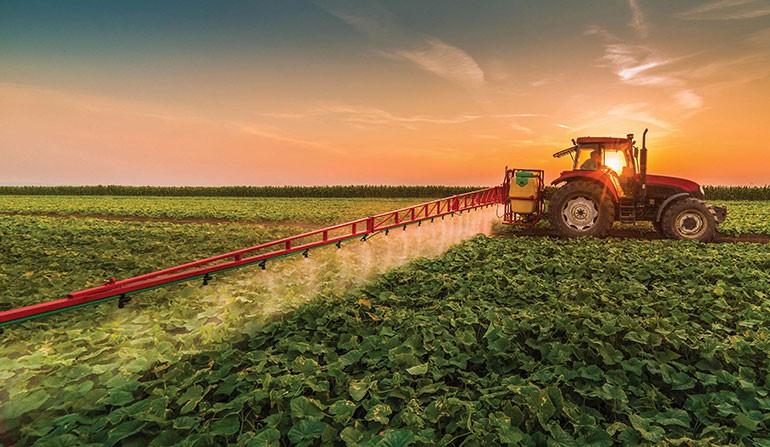 دوره بلاکچین برای کشاورزی